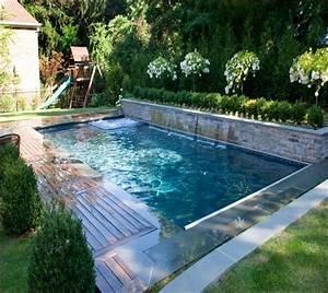 Beautiful Small Pool Designs Ideas - Decoration Design