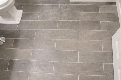 Best Floor For Kitchen And Bathroom by Bathroom Tile Flooring Options Wood Floors