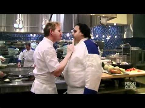 Hells Kitchen Usa Season Eight  Raj  The Worst Chef In