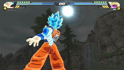 Dragon Ball Z Budokai Tenkaichi 3 Ntsc U Wii Nzenesmic