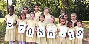 Manchester High School For Girls Raised Over 7000 For
