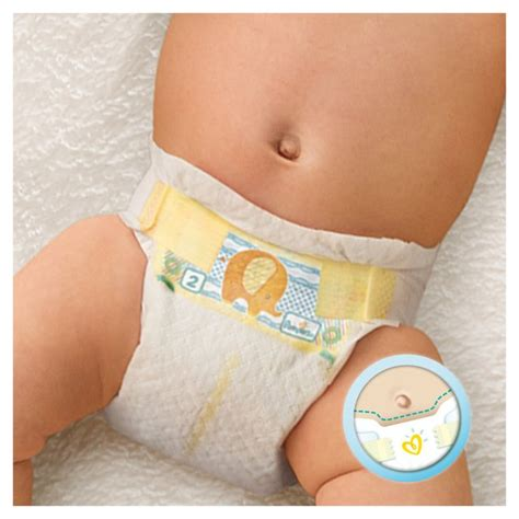 pers new baby nappies sensitive size 1 essential pack