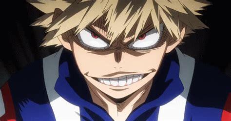 bakugo   hero   villain  week