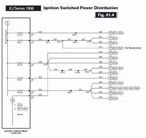 1999 Jaguar Xk8 Wiring Diagrams