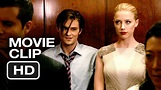 Syrup Movie CLIP - Finding You Very Attractive (2013 ...