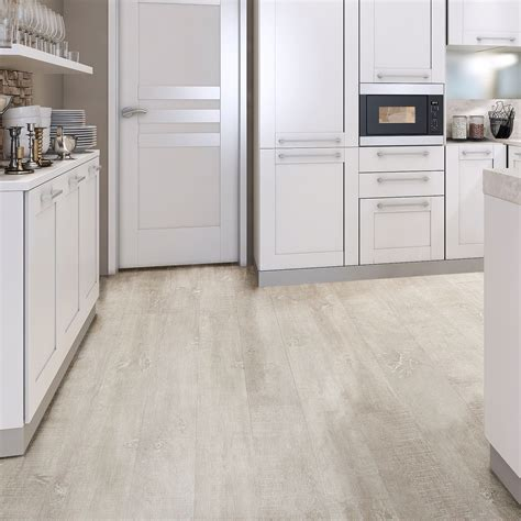 vinyl tiles for kitchen white oak effect waterproof luxury vinyl click 6909