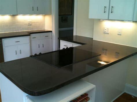 black concrete countertops polished concrete countertops decorative concrete of 1674