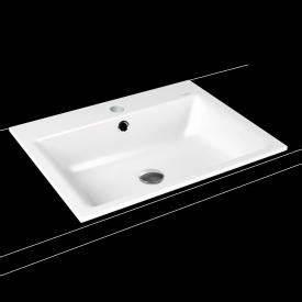 Einbauwaschbecken Eckig Keramik : einbauwaschbecken einbauwaschtisch kaufen bei reuter ~ Bigdaddyawards.com Haus und Dekorationen