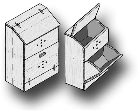 wooden bike rack shelf portable woodworking workbench