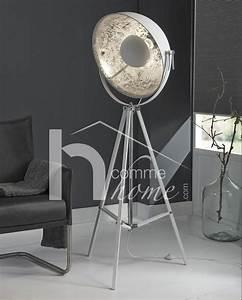 Lampadaire Trepied Pas Cher : lampadaire design pas cher ~ Teatrodelosmanantiales.com Idées de Décoration