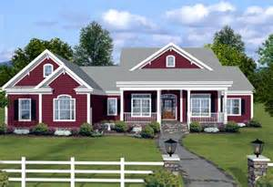 Delightful Ranch House Plans by House Plan 74834 At Familyhomeplans