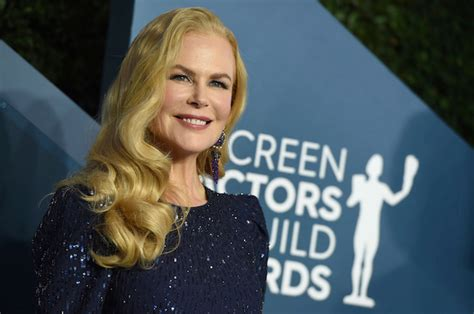 Nicole Kidman to Star in 'Things I Know To Be True ...