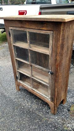 wood kitchen cabinet custom rustic cabinet reclaimed barn wood w tin 1137