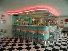 American Diner Einrichtung : diner m bel im american diner style dinerb nke tische oder theken retro diner kitchen ~ Sanjose-hotels-ca.com Haus und Dekorationen