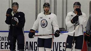 BLOG: News, videos from Tuesday's Oilers practice | NHL.com