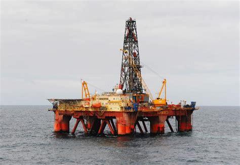 Statoil terminates Ocean Vanguard rig contract | Offshore ...