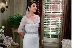 How I Met Your Mother wedding dress (spoilers for the show ...