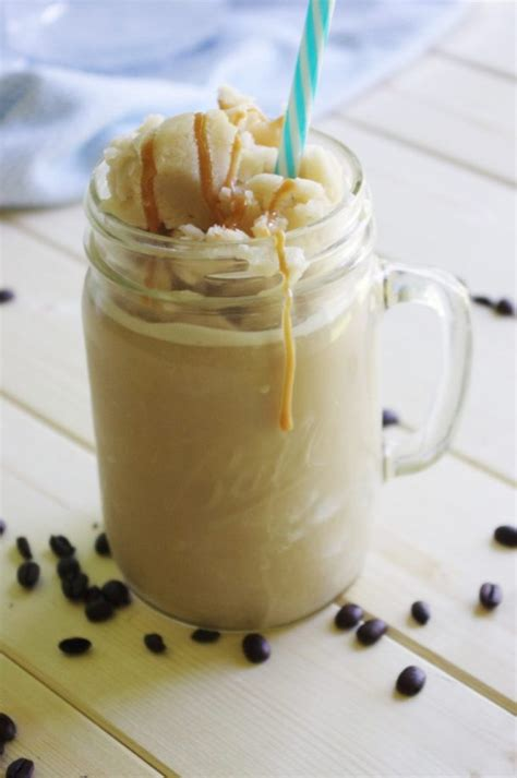#10 iced caramel coffee ice cream. 39 Easy Creamy Iced Coffee Recipes For Exciting Summer - House Of Arabica