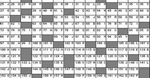 Edward U0026 39 S Acrostic Puzzles