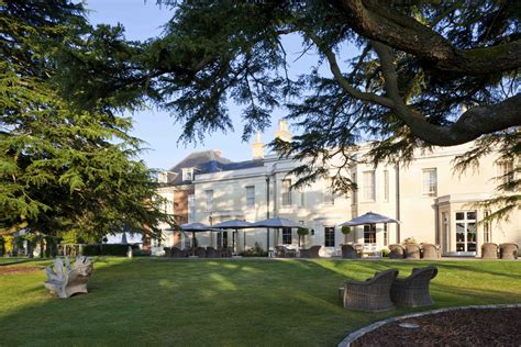 limewood  forest luxury country house hotel england