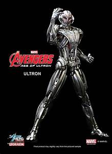 AVENGERS: AGE OF ULTRON Hasbro Action Figures and Dragon ...