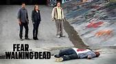 Fear the Walking Dead   TV fanart   fanart.tv
