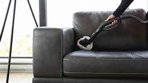 Nettoyer Canapé En Cuir : nettoyer un canap en cuir nettoyage d 39 un canap dw ho ~ Premium-room.com Idées de Décoration