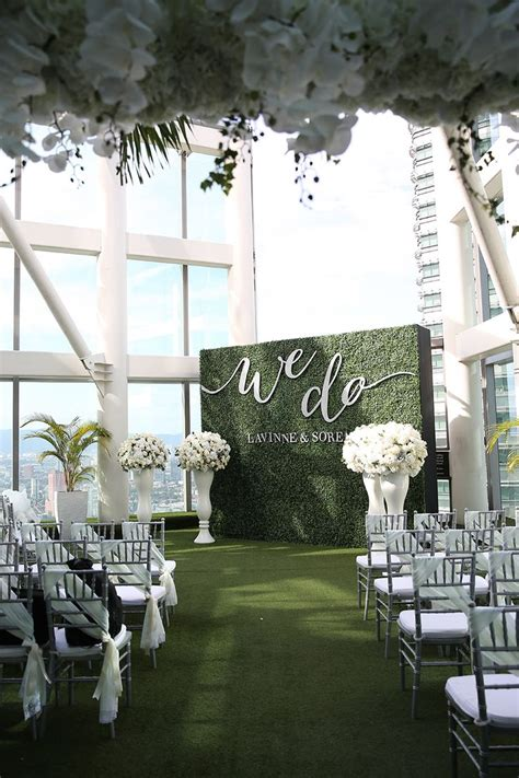 Best 20 Wedding Wall Decorations Ideas On Pinterest