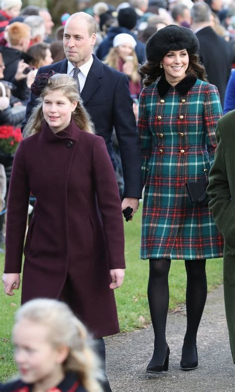 Prince William and Kate Middleton's rare displays of ...