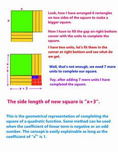 Download Completing The Square Guide Sheet : free rtf manual ... on