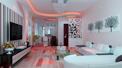 Most Beautiful Living Room Interior Design Ideas