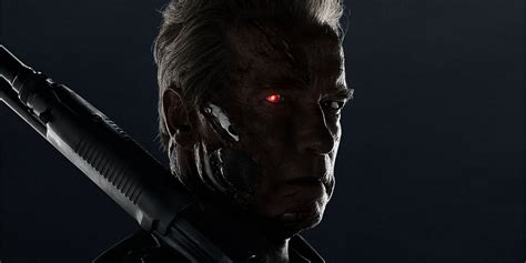 Terminator 6 (2019) News & Info  Screen Rant