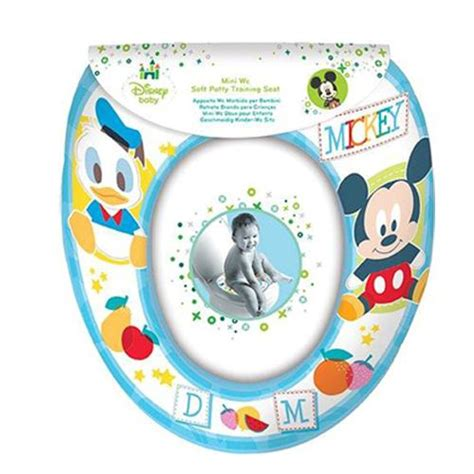 Mickey Mouse Potty Seat by Peppa Pig Potty Potty Mince His Words