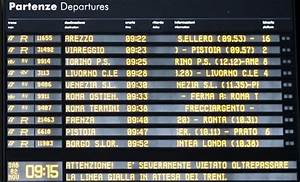 How To Travel Italy By Train  U2013 First Timer Guide