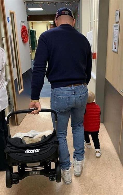 conor mcgregor and devlin s baby s rumoured name revealed mirror