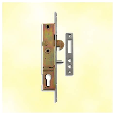 serrure de portail exterieur serrure 224 crochet pour portail coulissant pour de 40x40mm