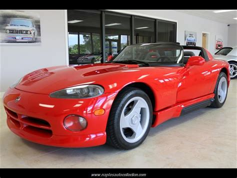 free auto repair manuals 1994 dodge viper head up display 1994 dodge viper rt 10 for sale in naples fl stock 101007