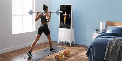 Workout Tempo Fitness Gym Training Weight Studio