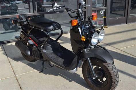 2016 Honda Ruckus For Sale On 2040-motos