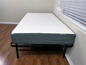 Ikea Hyllestad Test : perfect morgedal mattress twin size with hyllestad matras review ~ Markanthonyermac.com Haus und Dekorationen