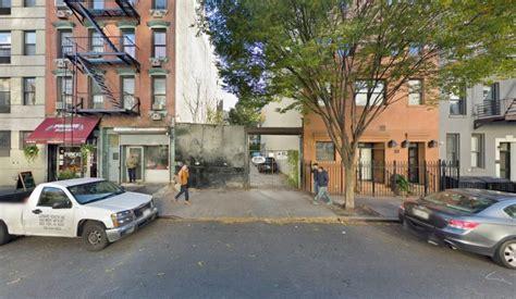 permits filed   west  street hells kitchen