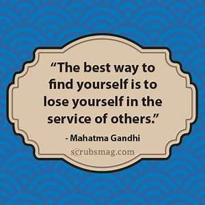 Inspirational Quotes About Nursing Assistants. QuotesGram