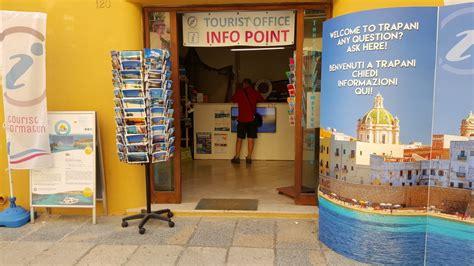 faq ufficio turistico  trapani trapani instructions