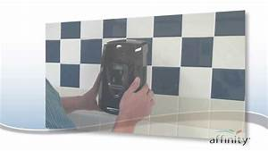 Affinity U00ae - Manual Soap Dispenser Installation