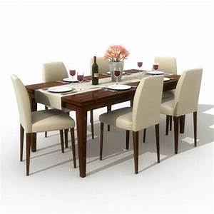Dining Table Comfort Furniture & Interiors