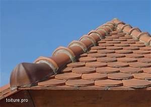 Pose De Pavé Sur Mortier Sec : pose d 39 une toiture en tuiles le guide 2019 ~ Melissatoandfro.com Idées de Décoration