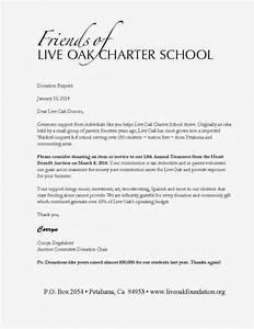 silent auction donation request letter sample 2017 With sample donation letter for silent auction items