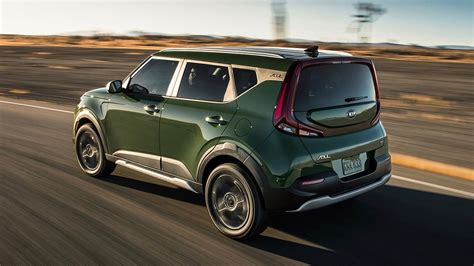 Kia Soul 2020 You by 2020 Kia Soul Review Everything You Need To