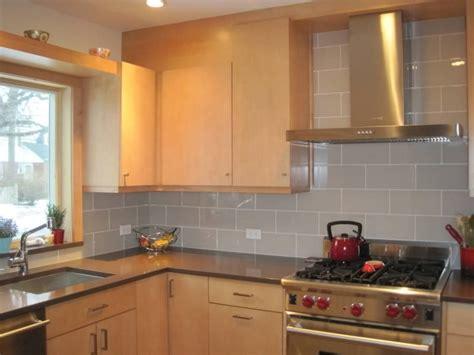 kitchen backsplash subway tiles glass subway tile backsplash ideas modern kitchen 2017