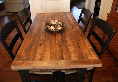 Dining Room Entrancing Furniture For Rustic Dining Room